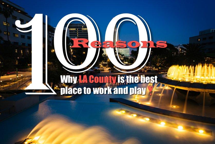 100 Reason title image