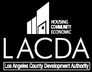 LACDA icon