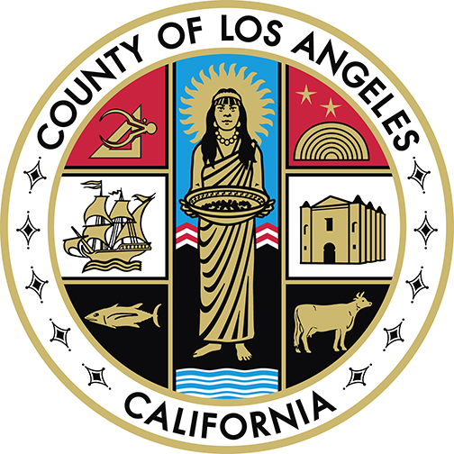 Los Angeles County SEAL