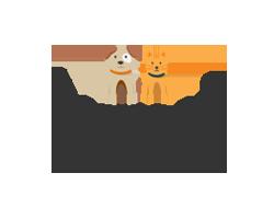 Animal Care and Control icon color