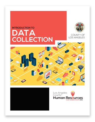 Data Collection study guide cover