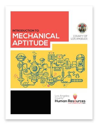 Mechanical Aptitude study guide cover