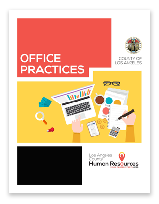 Office practices study guide cover