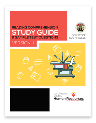 Reading comprehension study guide v1 cover